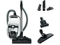 MIELE Blizzard CX1 Comfort Cylinder Bagless Vacuum Cleaner