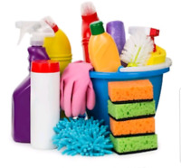 Homes & Offices Cleaning Services