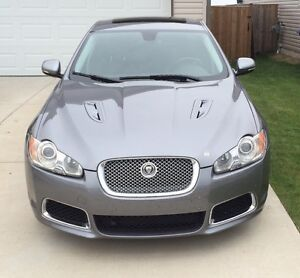 2011 Jaguar XF R -Warranty until Jun/2019 or 140K Must sell