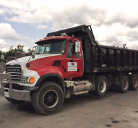 A/Z Driver for Paving Company