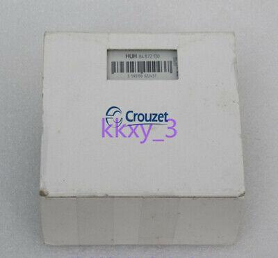 1 Pcs New Crouzet Voltage Control Relay Huh 84872130