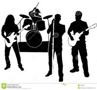 Local Band Wanted