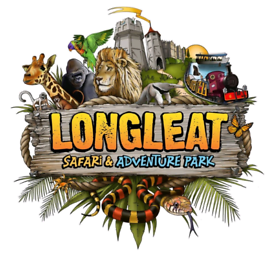2 adult long leat tickets