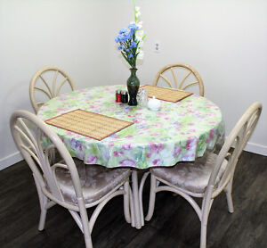 MOVING SALE! Dining set/Twin Bed & Mattress/Desk & Swivel chair