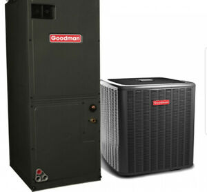 HVAC MEGA SALE !!! Furnaces Air Conditioners Water Heaters !!!!