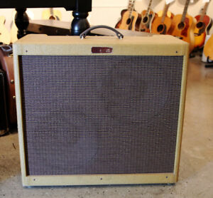 Fender Bass Breaker Amp - Custom Tweed