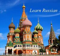 Russian classes - Ottawa