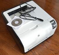 Imprimasnte lazer couleur sans-fil