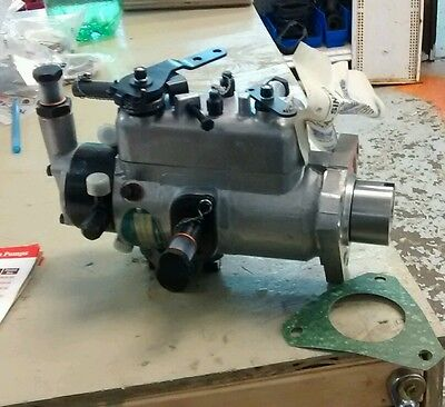 Ford Tractor Cav Injection Pump 3233f390400045004600 4610 Limited Offer
