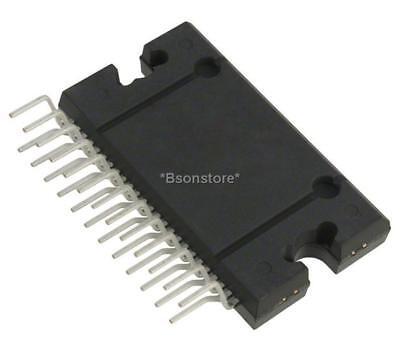 Tda7560 Car Radio Amplifier Plus Hsd Ic