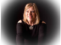 An evening with Psychic Sam in aid of Doris Banham Dog Rescue