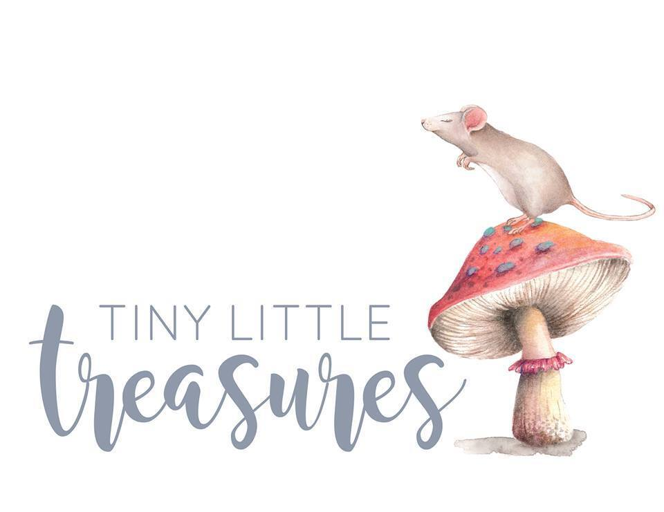 Tiny Little Treasures Doll Houses