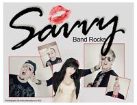 Savvy Band Rocks - Live Music - Trailside Bar And Grill