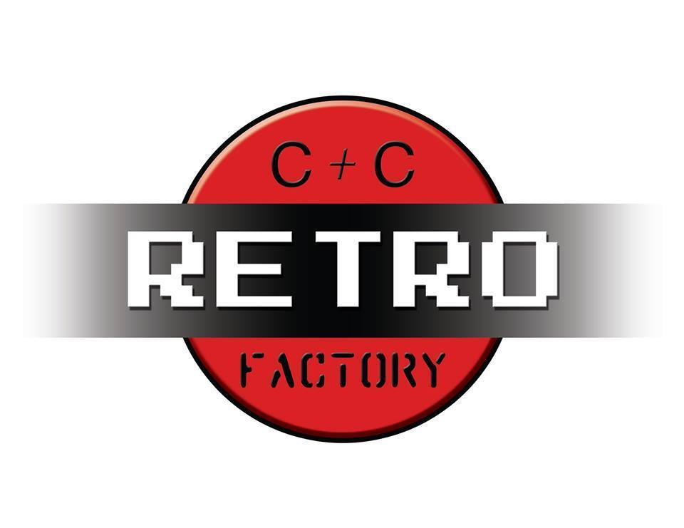 C+C Retro Factory
