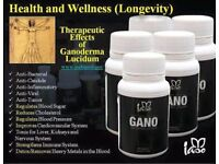 Total Life Changes (TLC)- 100% ORGANIC GANO