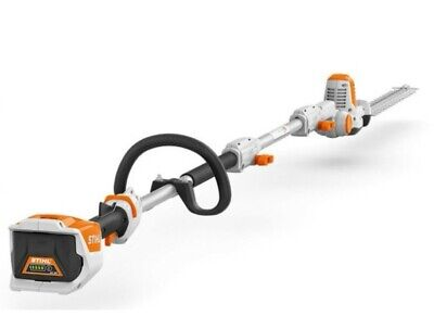 STIHL HLA 56 Cordless Long Reach Hedge Trimmer ( with battery and charger)