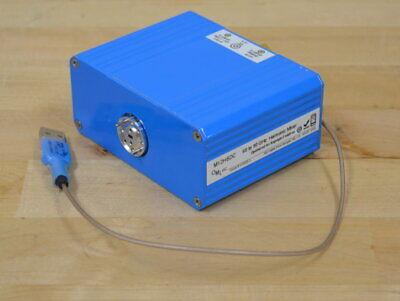Oml Millimeter Wave Harmonic Mixer 60-90ghz Wr12 For Keysight Fieldfox M12h6dc