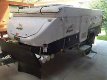 Jayco Dove Outback 2014 fully optioned Lynbrook Casey Area Preview