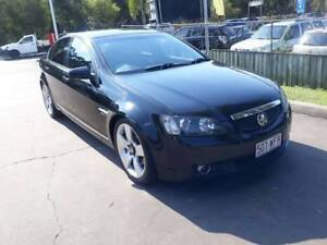 2010 Holden Calais V - 8 Cyl - Auto - DVD -  Top of the range Cleveland Redland Area Preview