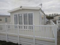 ** Willerby Avonmore ** Static Caravan Holiday Home Lodge - Brooklyn Holiday Park - Southport