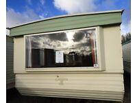 Atlas Fanfare- 3 Bedrooms- 35x10- ONLY £2750!!