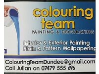 Colouringteam