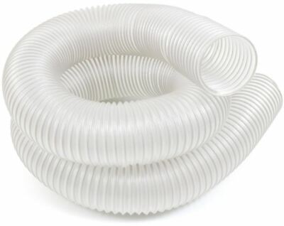 4x10 Anti-static Flexible Wen 3400 Dust Extractor Collector Hose Universal Fit