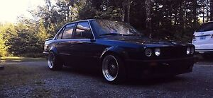 RARE BMW 316i (LOOKING TO TRADE)