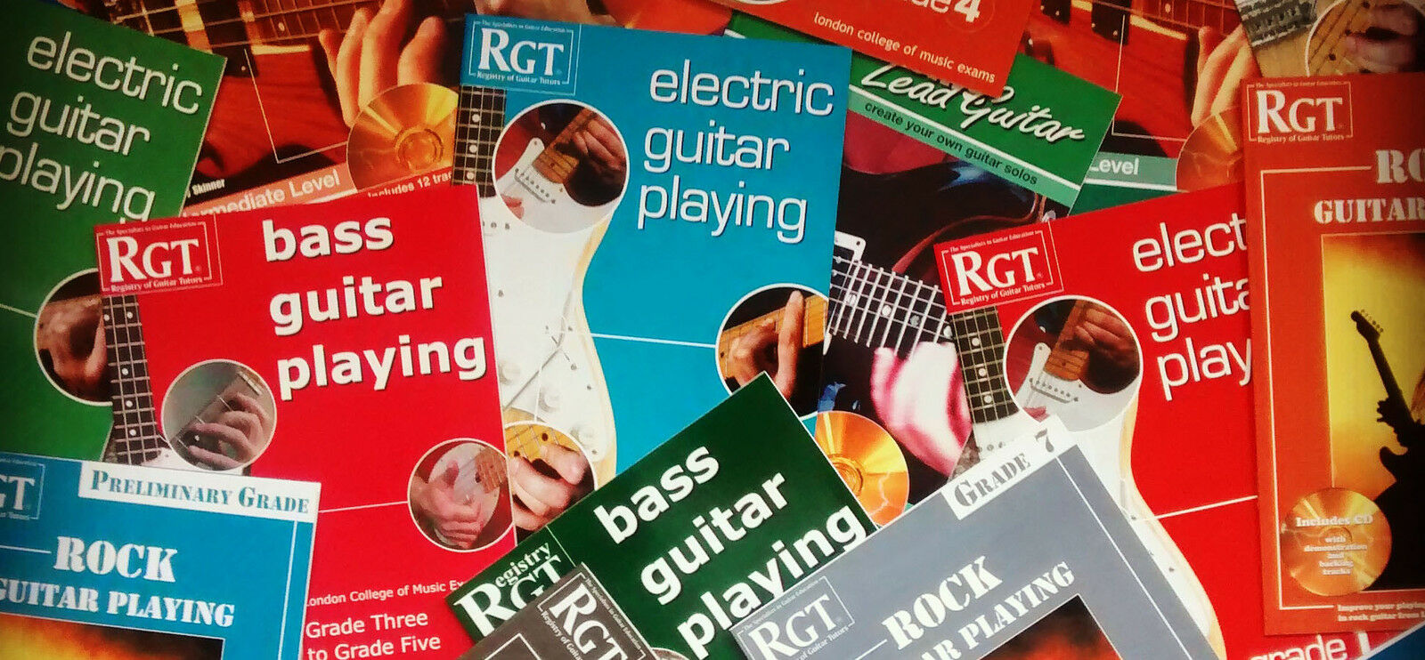 Guitar Books Direct