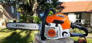 Chainsaw hire Nambour Maroochydore Area Preview