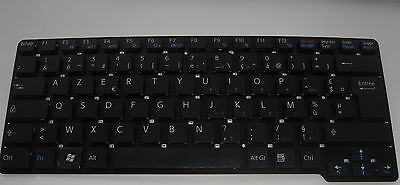 Keyboard SONY P / N 148754641 CW VPC-CW VGN -CW AZERTY NEW BLACK