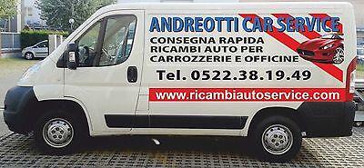 RICAMBI AUTO CAR SERVICE