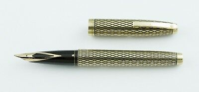 Sheaffer, Imperial Fountain Pen, 14K Gold Fill