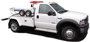 Tow 24/7 647-457-5544