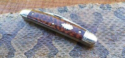 Great Eastern Cutlery 62 DLT SFO Snakewood, Easy Pocket Congress,