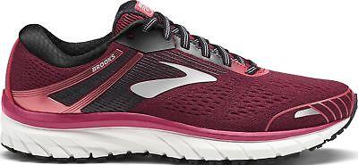 Brooks Adrenaline GTS 18 Womens Running Shoes - Pink