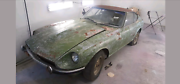 1973 Datsun 240z project with new trailer 260z 280z  show jdm Pakenham Cardinia Area Preview