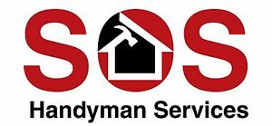 SOS Handyman Services O'Halloran Hill Marion Area Preview