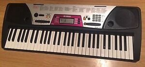 Yamaha PSR-172  New in box, used once. $100
