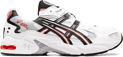 Asics 1191A176 101 Gel-Kayano 5 OG white black Men's Running Shoes