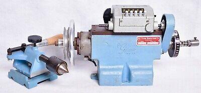 Geo George Stevens Magnet Coil Transformer Winding Machine 310am 310 Am
