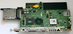 Fujitsu Siemens Celsius Mobile H210 Mainboard- original Ersatzteil