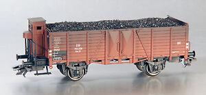 Märklin 46027 Offener Hochbordwagen Om 21 Königsberg Ep.III.Neu und OVP