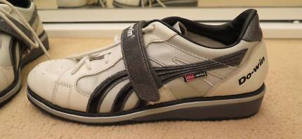 Pendlay Do-Win Weightlifting Shoes Size 44 Sutherland Sutherland Area Preview