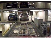 Very Secure Parking Space in Birmingham, B1, Birmingham (SP42375)