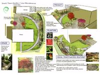 Gardener/Garden Designer - Available For Projects