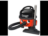 Numatic Henry Hoover Cleaner