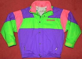 Phoenix ladies medium Gore-Tex professional ski jacket - super condition - Just £65 ono
