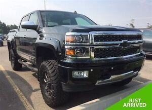 2014 Chevrolet Silverado 1500 **Loaded!  6 Lift!**