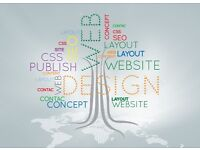 Award-winning Web Design, SEO, WordPress Development and Graphic Design! GREAT RATES!